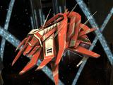 Soul Ripper II Experimental Gunship