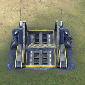 UEF Air Factory
