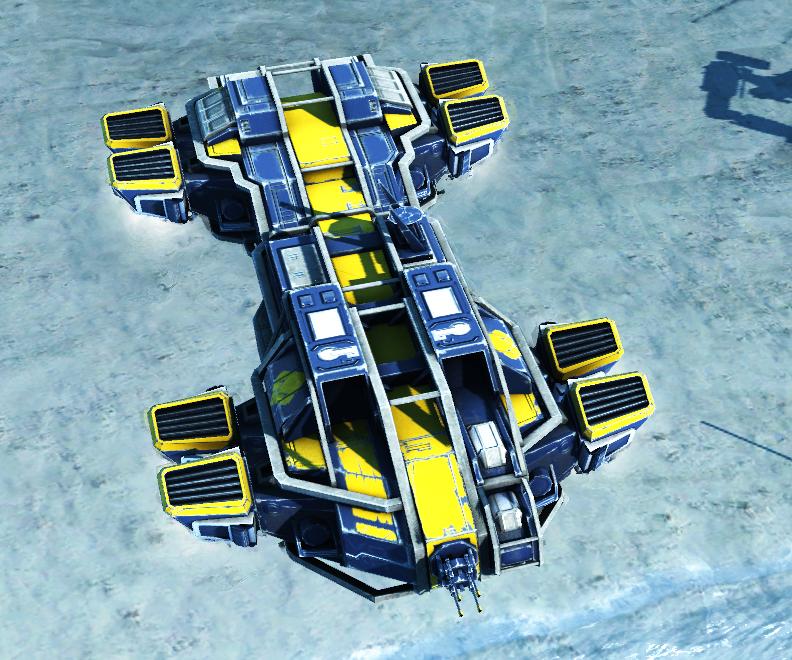 Supreme Commander  Build Ac