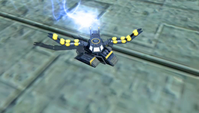 UEF P-Shield