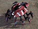 Megalith II Experimental Megabot