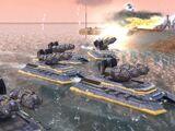 Super Triton Experimental Dreadnought
