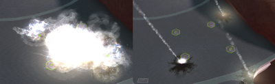 Disruptor vs LRArtillery
