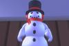 SnowmanCard