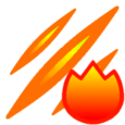 Fire Claw
