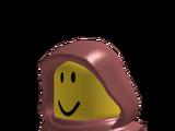 Bandit King's Cloak