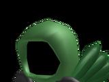 Leafy Adventurer Hood
