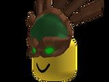 Lost Druid Mask