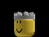 Bandit King's Crown