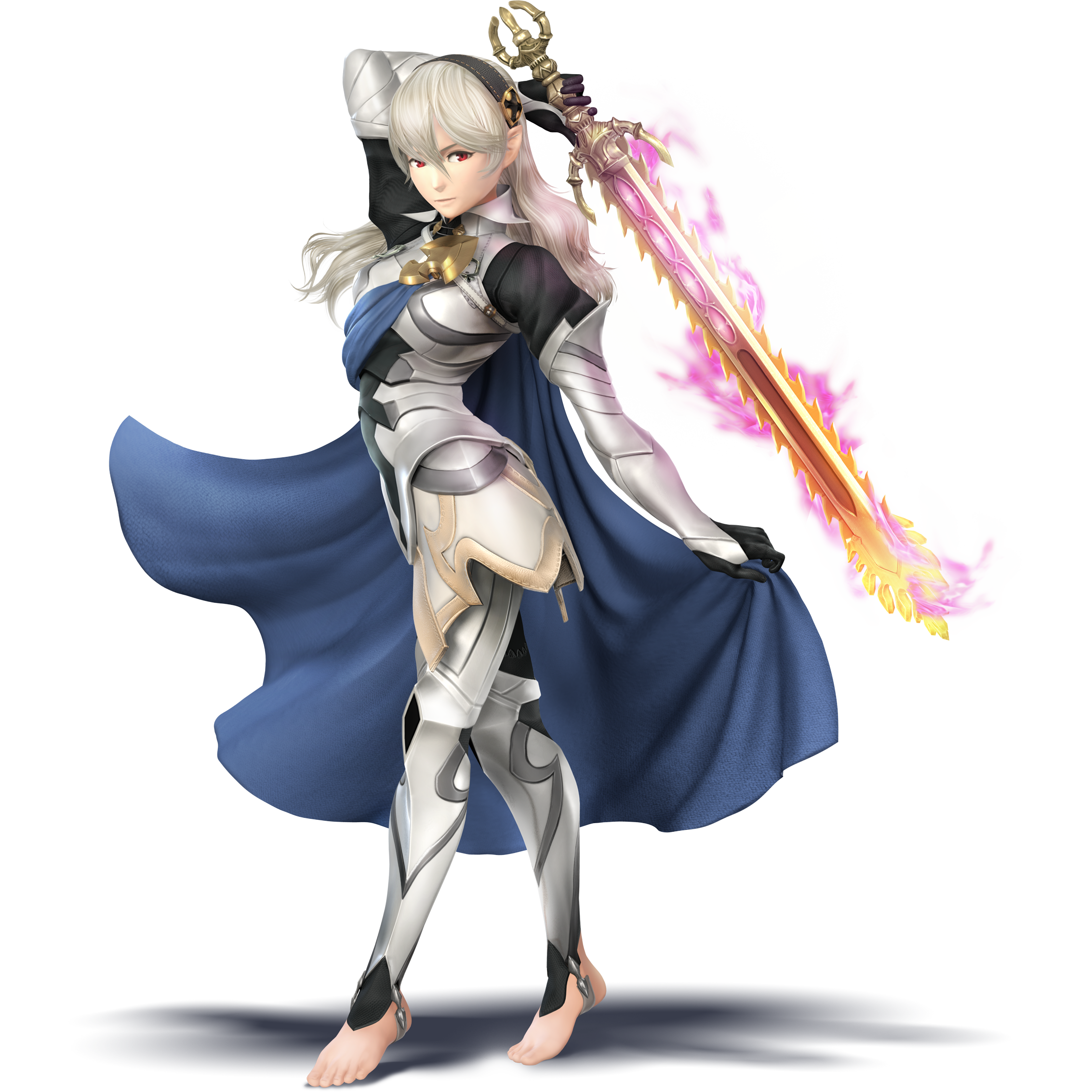 Corrin Super Arc Bros Brawl Wikia Fandom