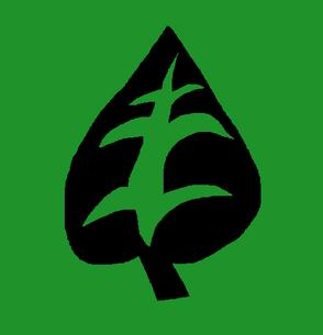 Grass Element Logo