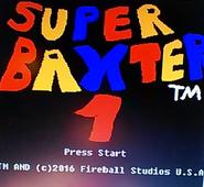 Super Baxter 1