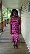 Keyonna Dress