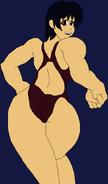 Denise Turner Swimsuit