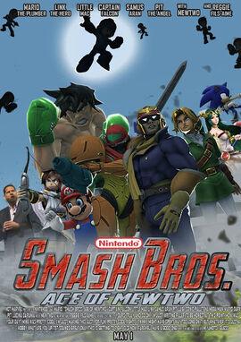 Super Smash Bros™- Age of Mewtwo
