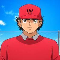 Benji Price | Super Campeones Wiki | Fandom