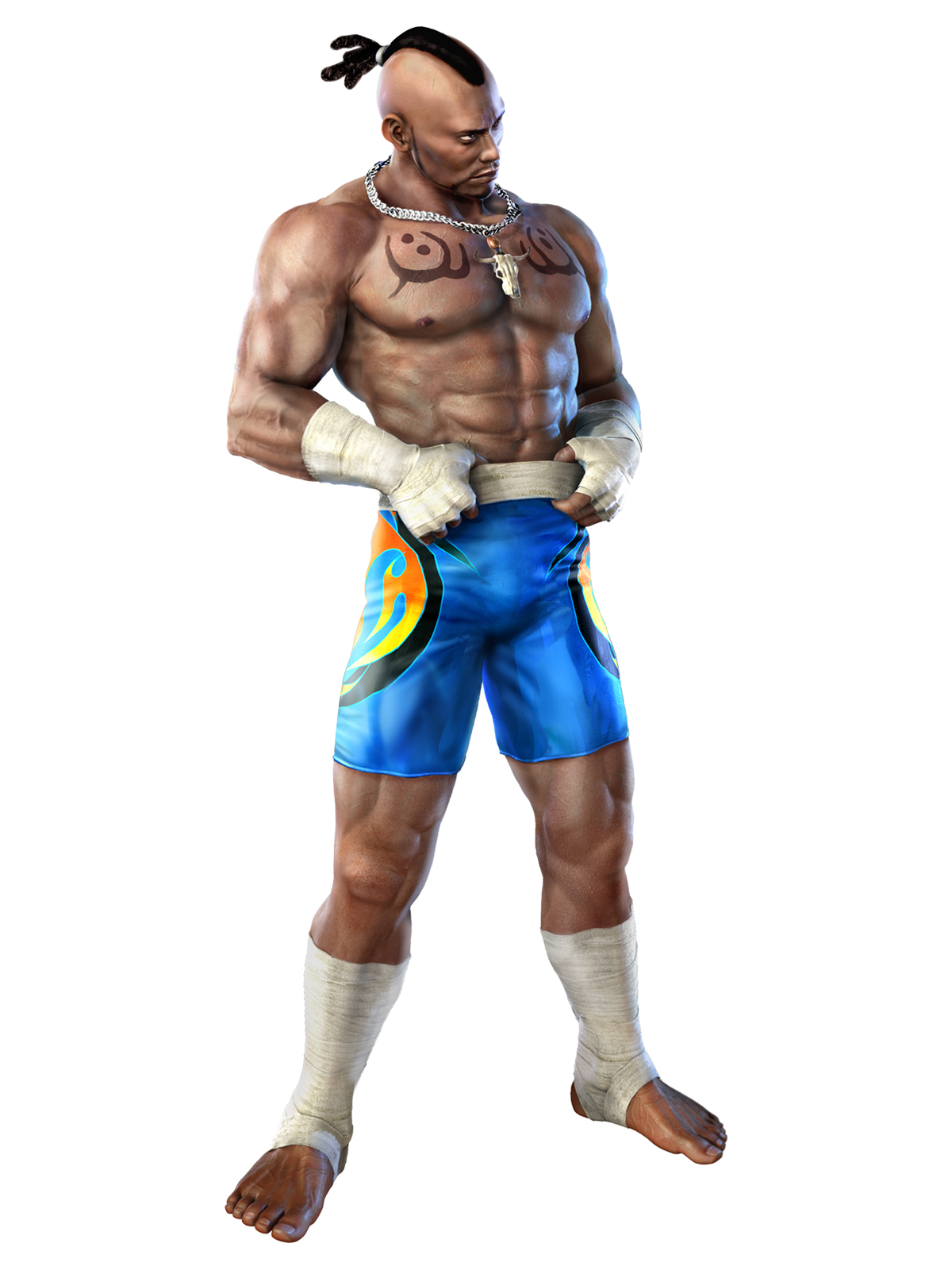 Bruce Irvin Super Fighters Wiki
