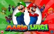 Mario-and-Luigi-Super-Mario-Bros-HD-Wallpaper