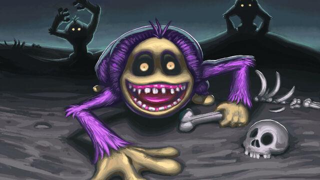 File:Super House of Dead Ninjas - Monkey Nightmare.jpg