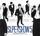 Super Junior Wiki