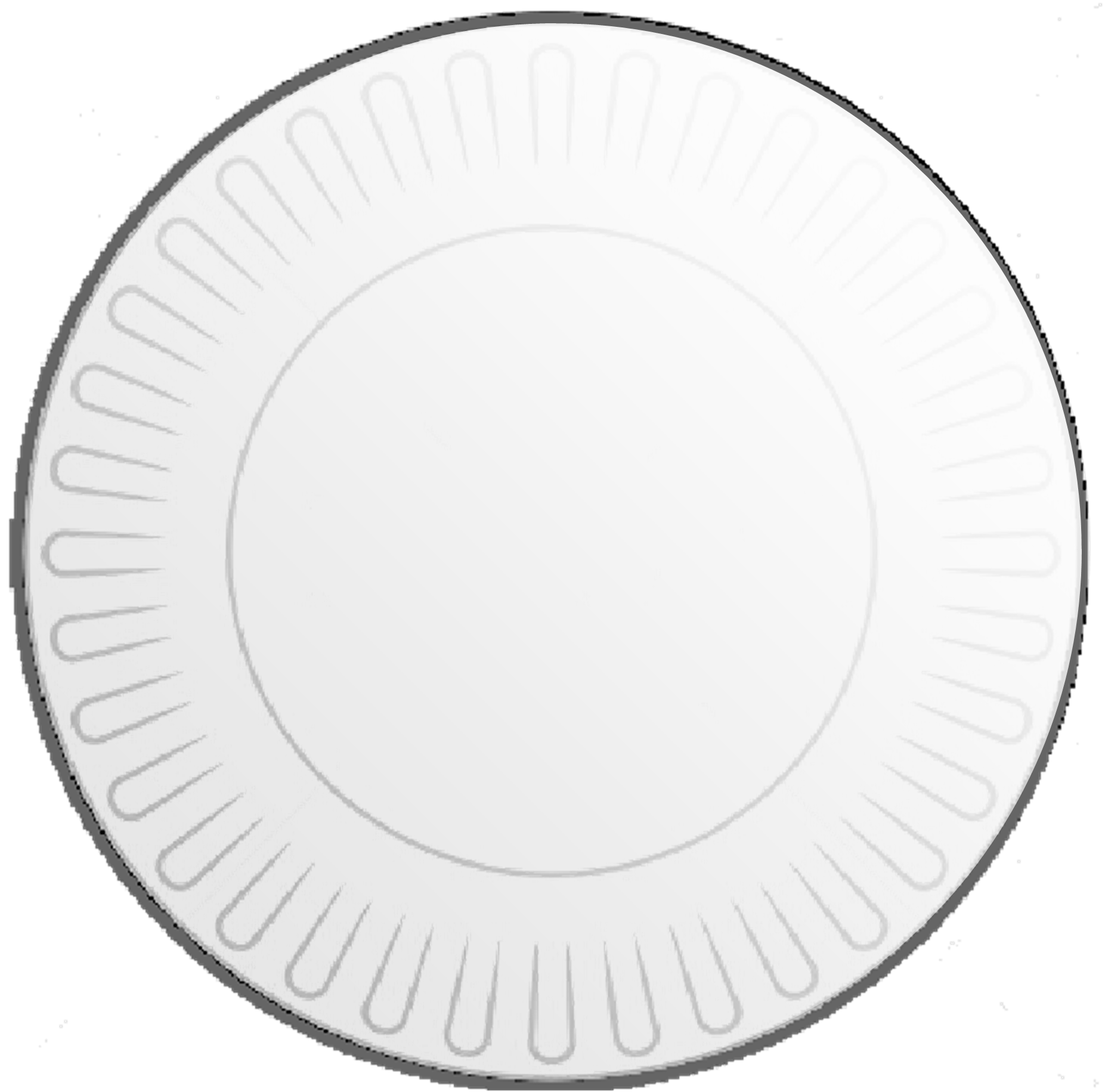 Paper Plate.png  sc 1 st  Super Lifeless Object Battle Wikia - Fandom & Image - Paper Plate.png | Super Lifeless Object Battle Wikia ...
