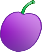 Grape new idle