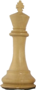 Chess Piece Old