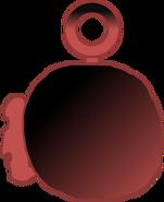 Po Head (Frontal)