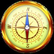 Compass Body