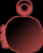 Po Head (Side)