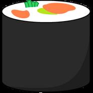 Inanimations Sushi
