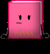 Baysa Full Body
