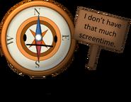 Compass Full Body