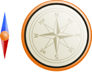 Compass New Idle
