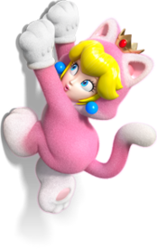 Princess Peach   Super Mario 3D World Wiki   FANDOM ...