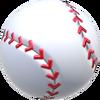 Baseball Artwork - Super Mario 3D World