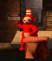Tubbie Wonka