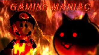 SM64 Bloopers - Gaming Maniac (Super Mario 64 Machinima Video)