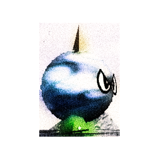 Blue Bull.
