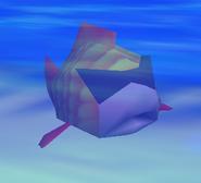 Tiny Huge Island Cheep Cheep