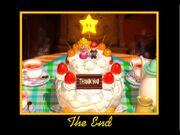 Ending Cake