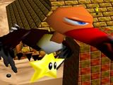 Klepto The Condor