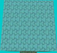 Toads Tool SM64 Secret Aquarium Area 1