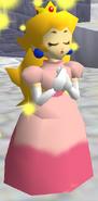 Peach N64 ending 4