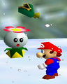 Moneybag with Spindrift and Mario SM64.png