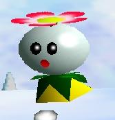 Spindrift SM64