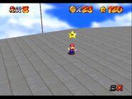 Super Mario 64 Star get 2