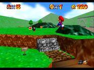 Super Mario 64 Bob Omb Battlefield 3