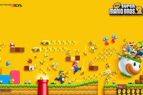 Super Mario Bros. 2 Wiki