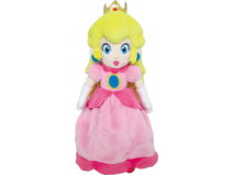 Princess Toadstool Doll
